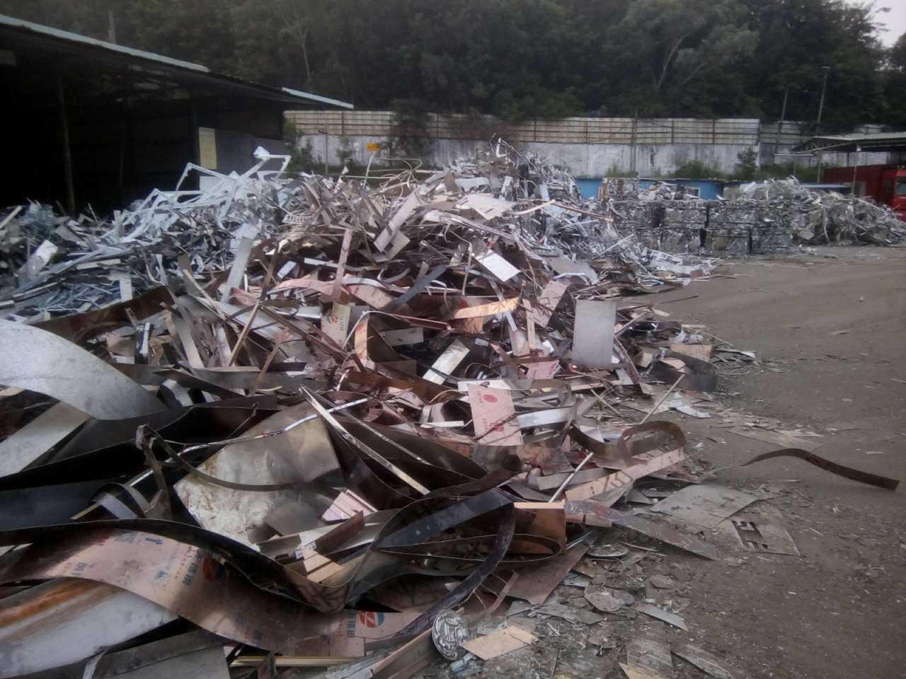 来自骆**发布的采购信息:专业回收不锈钢201#统料3800 胶纸... - 深圳市康达鑫再生资源有限公司