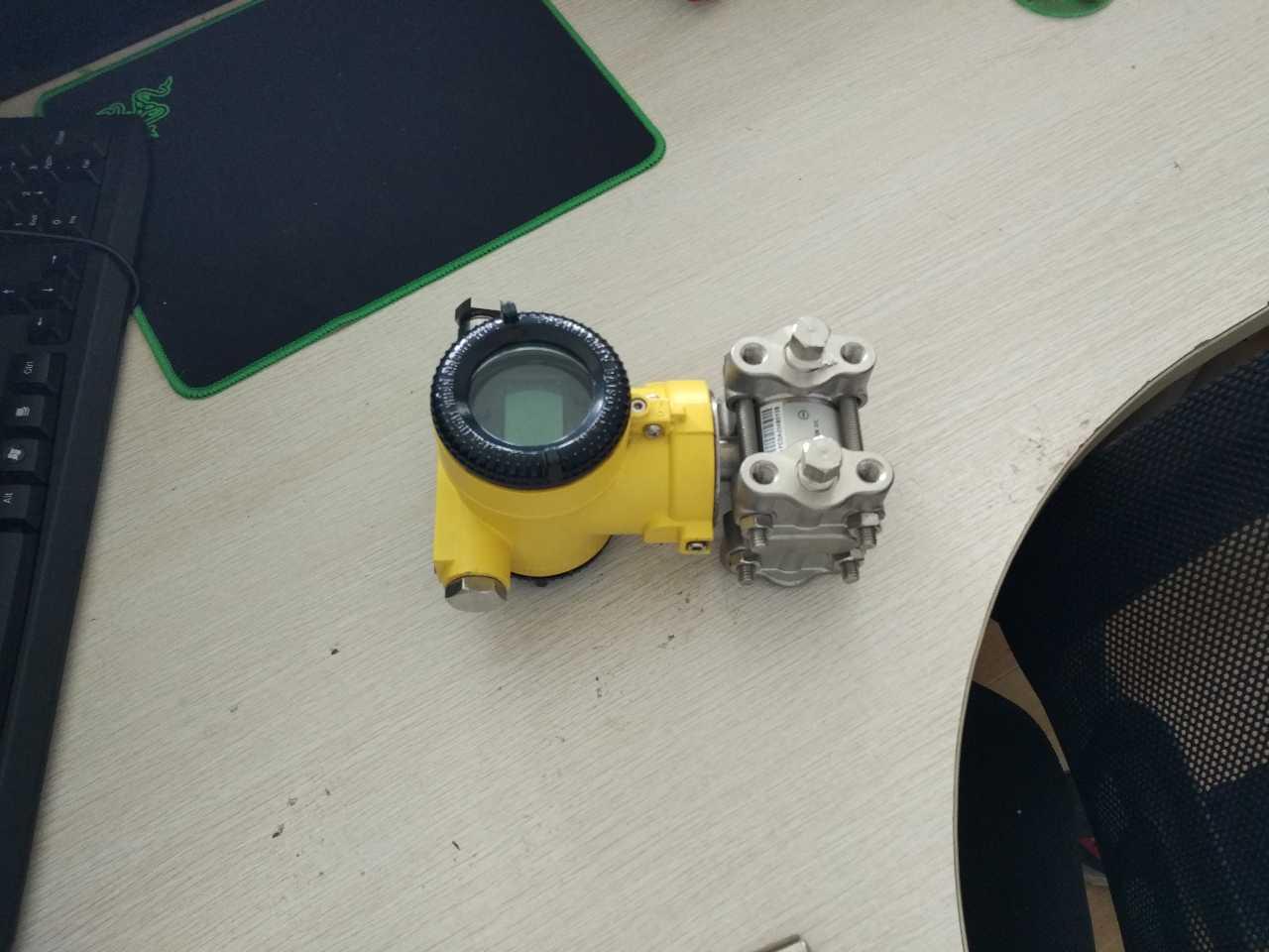 来自闫安发布的供应信息:需要流量计,液位计,压力变送器的找我... - 西安欧派克自动化仪表有限公司