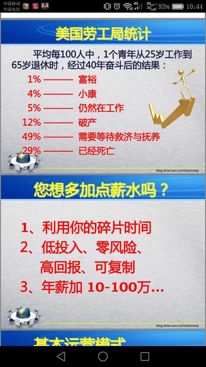 来自王贵龙发布的商务合作信息:招微商代理。... - 深圳市丰盛投资集团有限公司