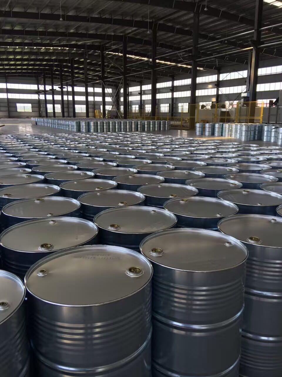 来自经先生发布的供应信息:208升闭口镀锌桶,质优价廉,价格电议!... - 江苏上元容器制造有限公司