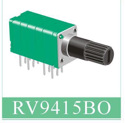 来自王*发布的供应信息:[产品推广] 专业生产电位器,编码器,波... - 尚利