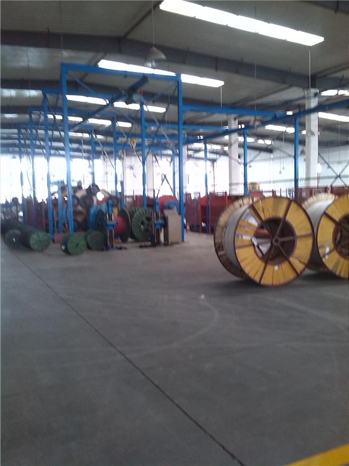 来自张万鑫发布的供应信息:电线电缆各类型,强弱电电缆专业制造。... - 扬州赛格布线科技集团有限公司