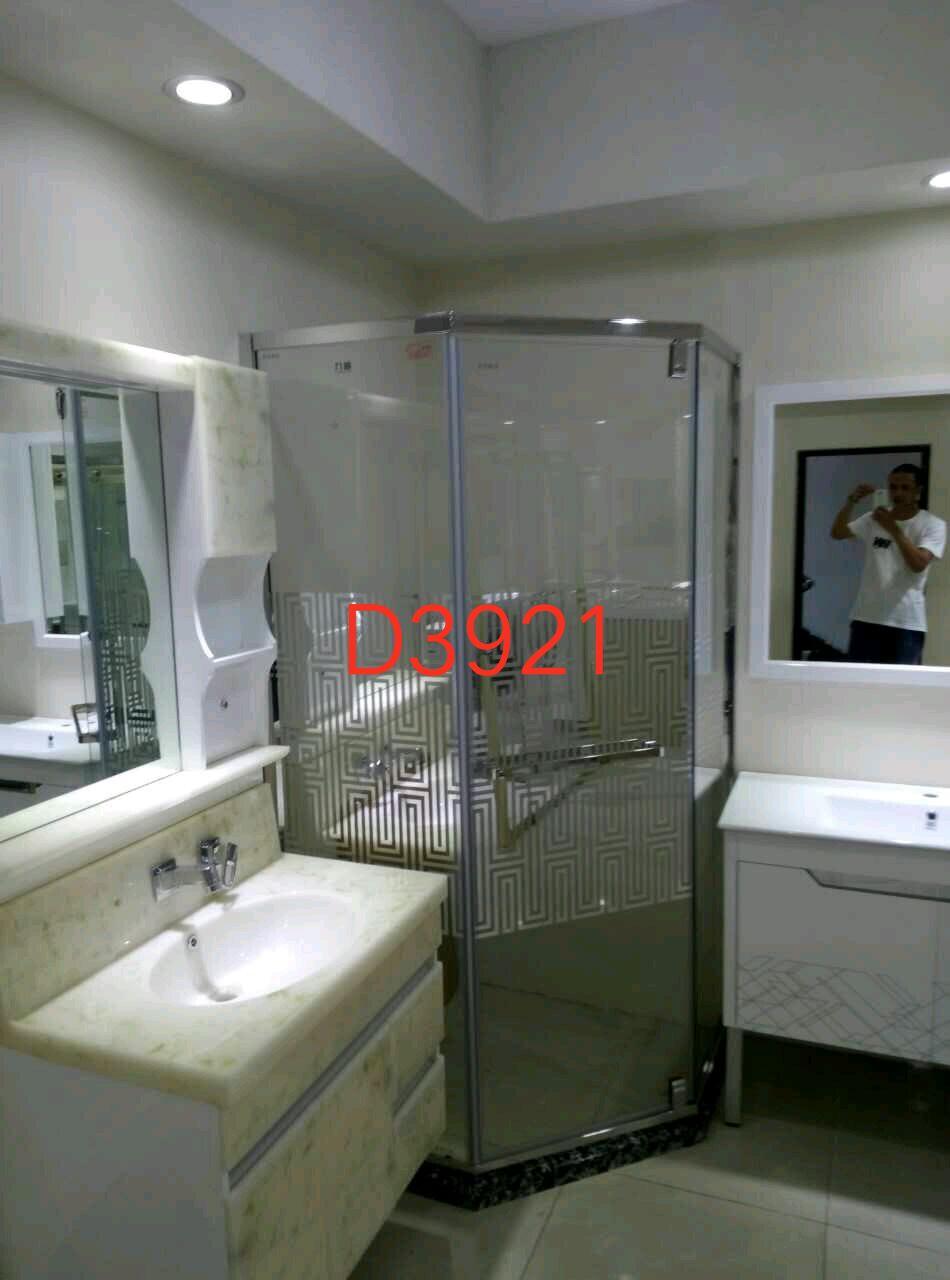 来自陈良发布的供应信息:九宜不锈钢淋浴房。非标定做专家!... - 九宜卫浴