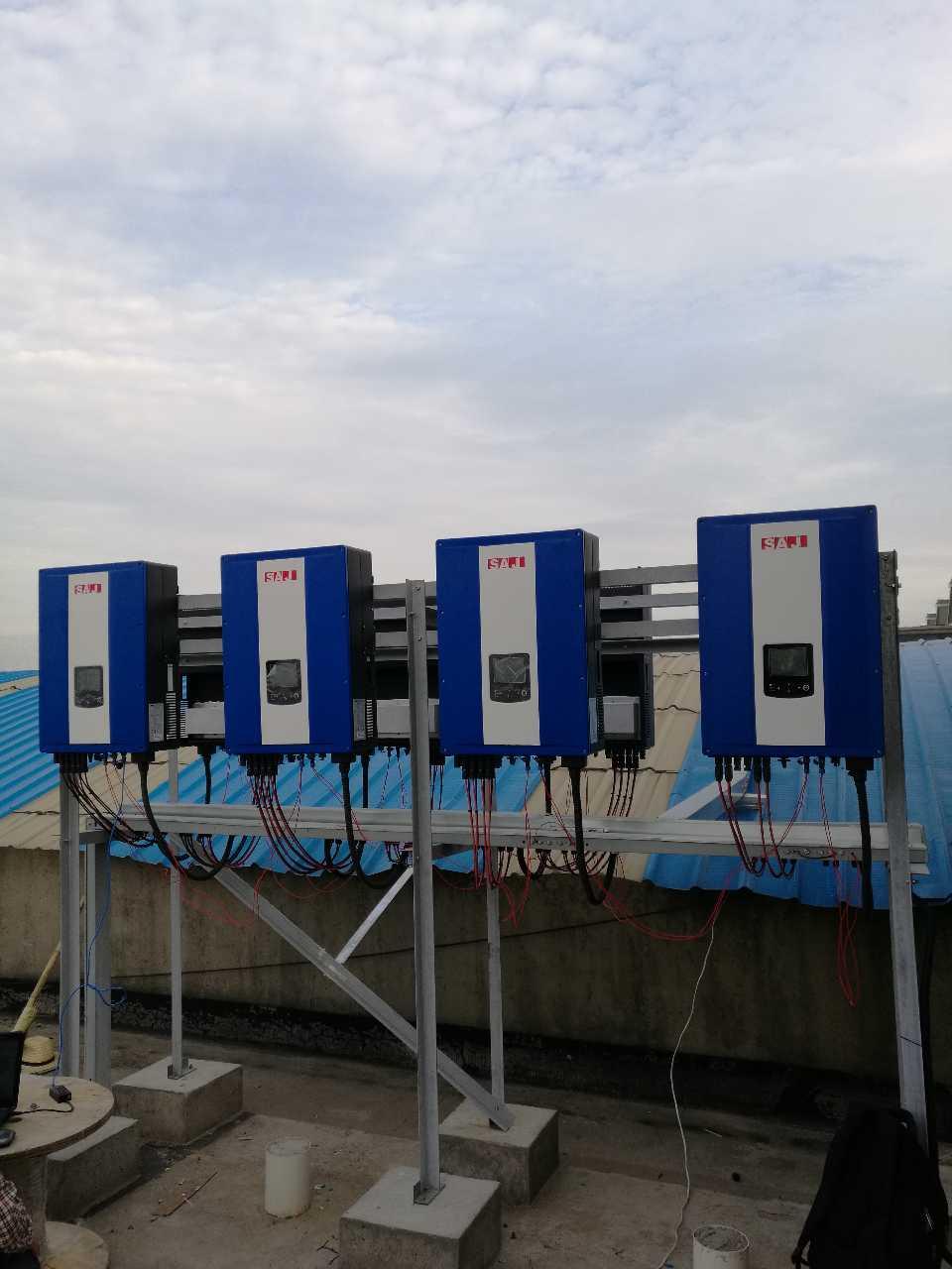 来自李**发布的供应信息:广州三晶电气股份有限公司自主生产研发光伏... - 广州三晶电气股份有限公司
