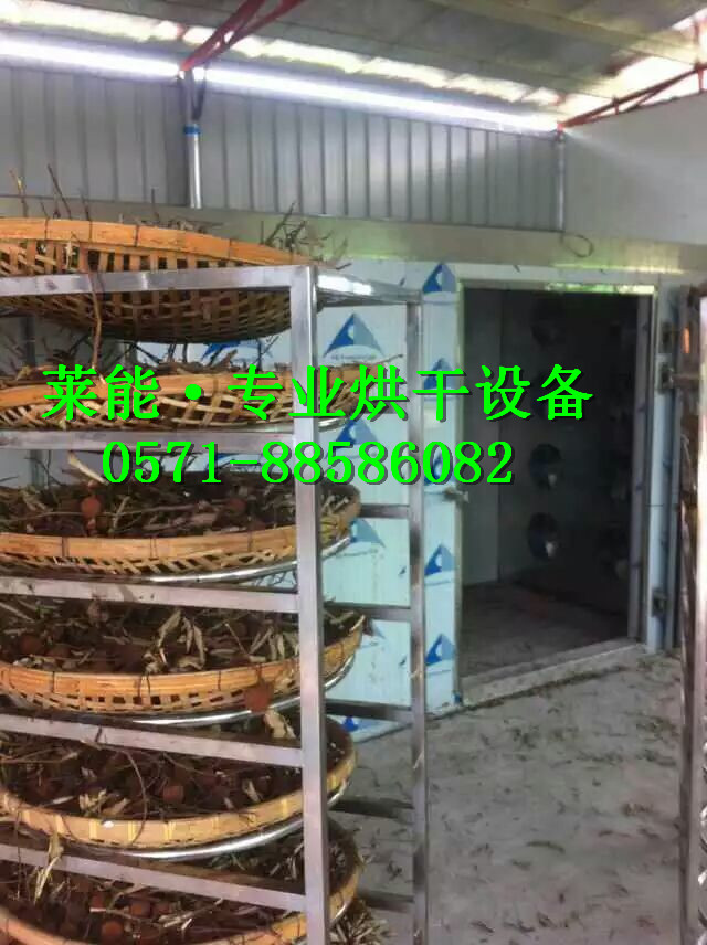来自贺**发布的商务合作信息:农产品烘干... - 杭州莱能电器有限公司