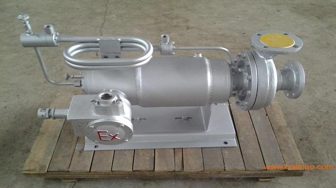 [需求]【干货收藏】 屏蔽泵的故障分析与维修-机械制造风向标