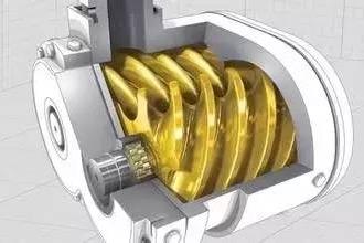 [需求]螺杆空压机改装变频器需要技术要求-机械制造风向标