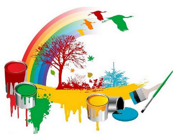 [需求]大企业如何跑进艺术涂料市场核心?-涂料资讯