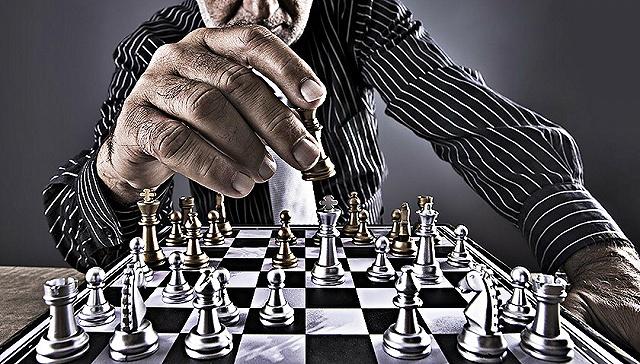 [界面新闻]大企业为何也爱抄袭 这是博弈战术的策略之一