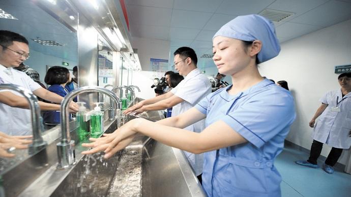 [需求]你们天天洗手和消毒 但真的都「消」对了吗?-医疗行业动态