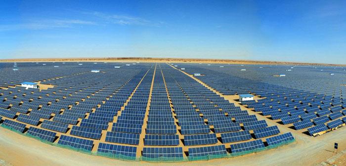 [需求]更高效率 无需冷却 旋转锥形太阳能发电-新兴能源信息圈
