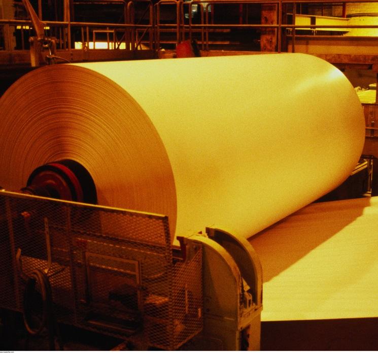 [需求]中国造纸化学品行业竞争分析-印刷行业动态