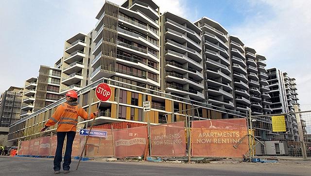 [界面新闻]四年大涨56%过后 悉尼房地产市场终于要退烧了