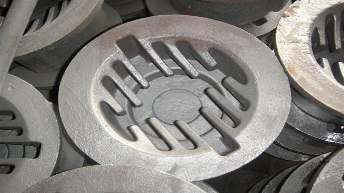 [需求]球墨铸铁件生产时使用过滤器的目的和选型-机械制造风向标