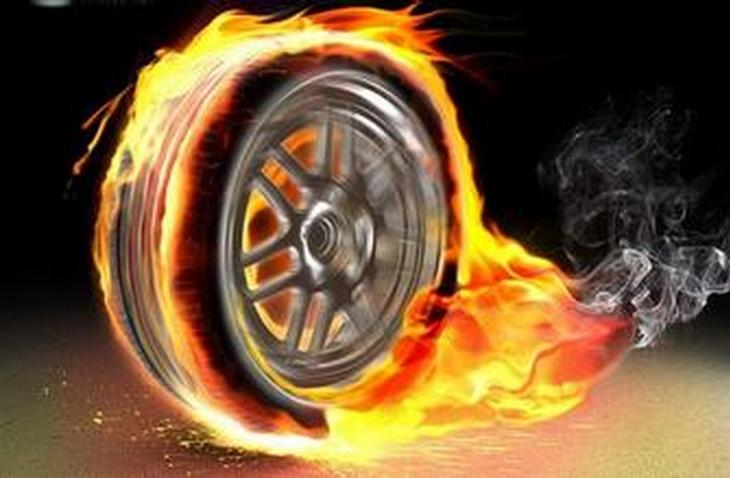 [需求]轮胎爆胎前的症状-橡胶塑料资讯圈