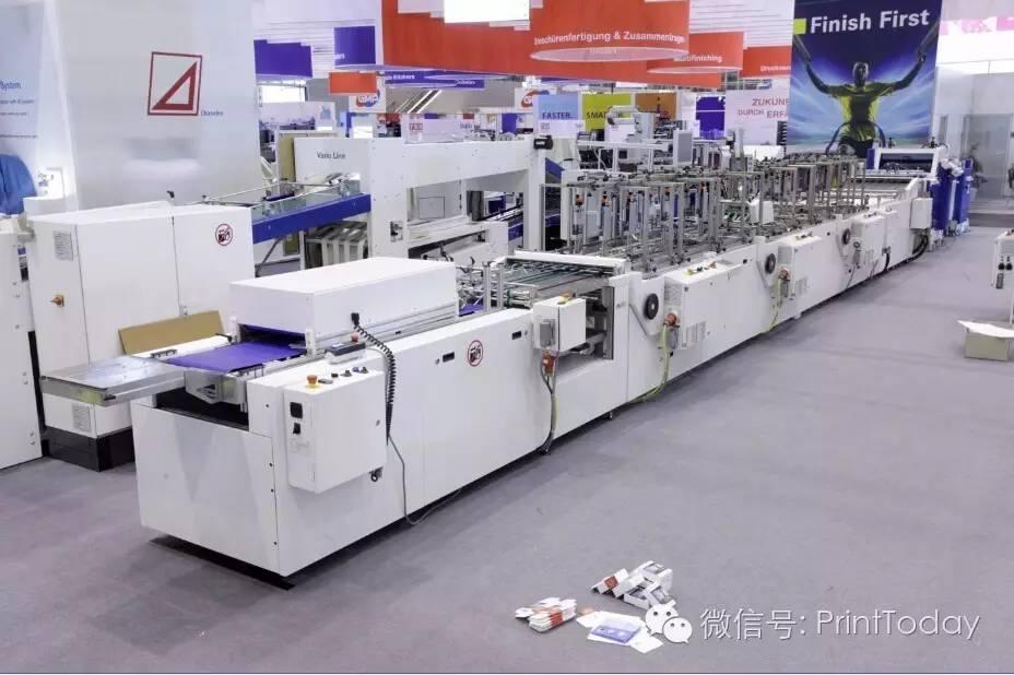 [需求]Stamina—创新型插页折页糊盒生产线-印刷行业动态