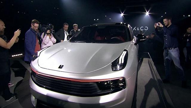[界面新闻]中国汽车制造业的崛起令跨国公司压力陡增