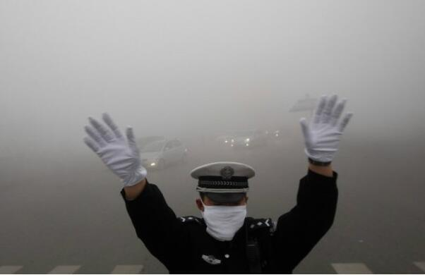 [需求]清华大学何继江:北京的雾霾指数高于周边所有城市,谁污染谁?-常规能源站