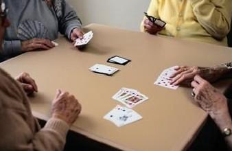 [需求]打牌四人帮竟然都成了公司老总,为啥?-职场晋升秘籍