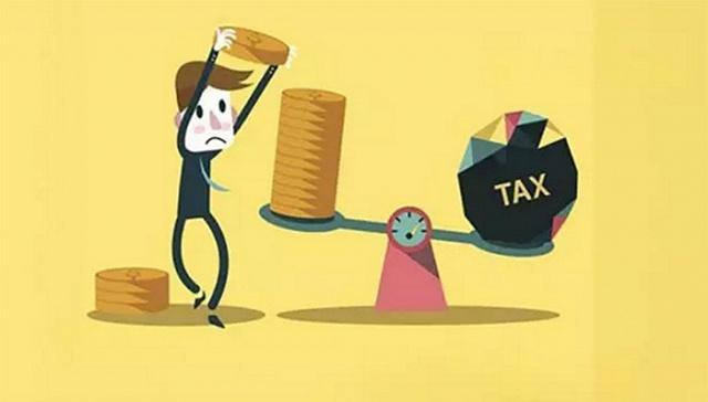 [界面新闻]个税变了,你的收入会增加么?