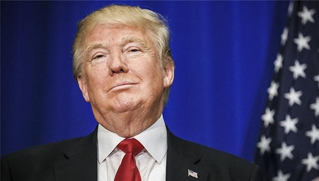 [界面新闻]特朗普的心理肖像:自恋,夸张,不友善和不顾一切代价获胜的个人叙事