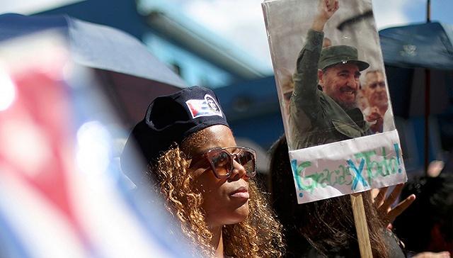 [界面新闻]卡斯特罗离去后 古巴经济面临这两大不确定性