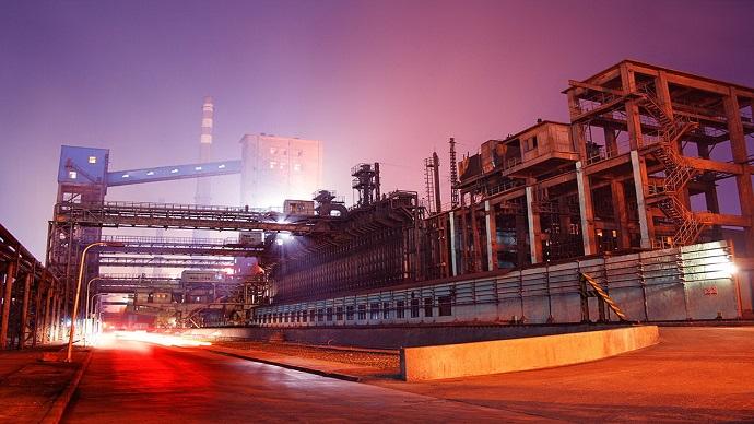 [需求]全球前50大钢厂全景照片!值得收藏!-冶金行业动态