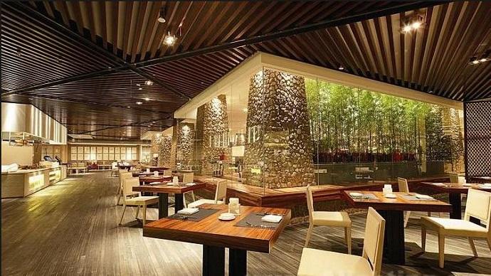[需求]餐厅灯饰设计中的大讲究-照明行业动态报