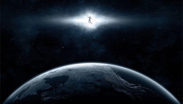 """[界面新闻]""""大历史""""到底有多大?以大爆炸开始,直到宇宙终结"""