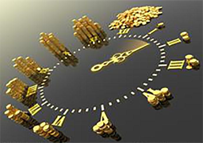 [需求]如何做一张实用有效的时间管理表?-职场晋升秘籍