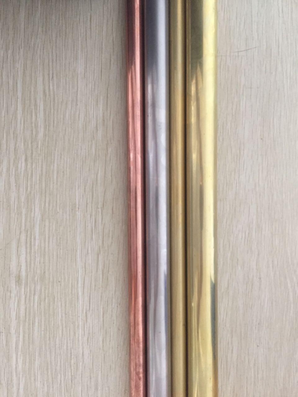 来自发布的公司动态信息:海水淡化用铜合金无缝管...