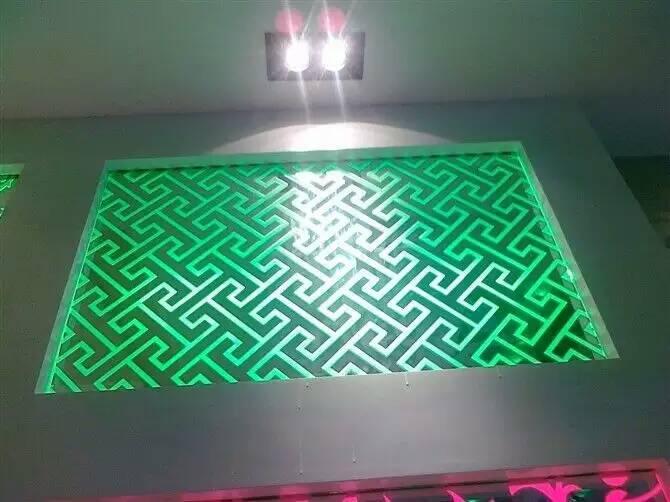 来自范杭美发布的供应信息:艺术玻璃设计生产销售于一体... - 新乡市德豪铝塑门窗有限公司