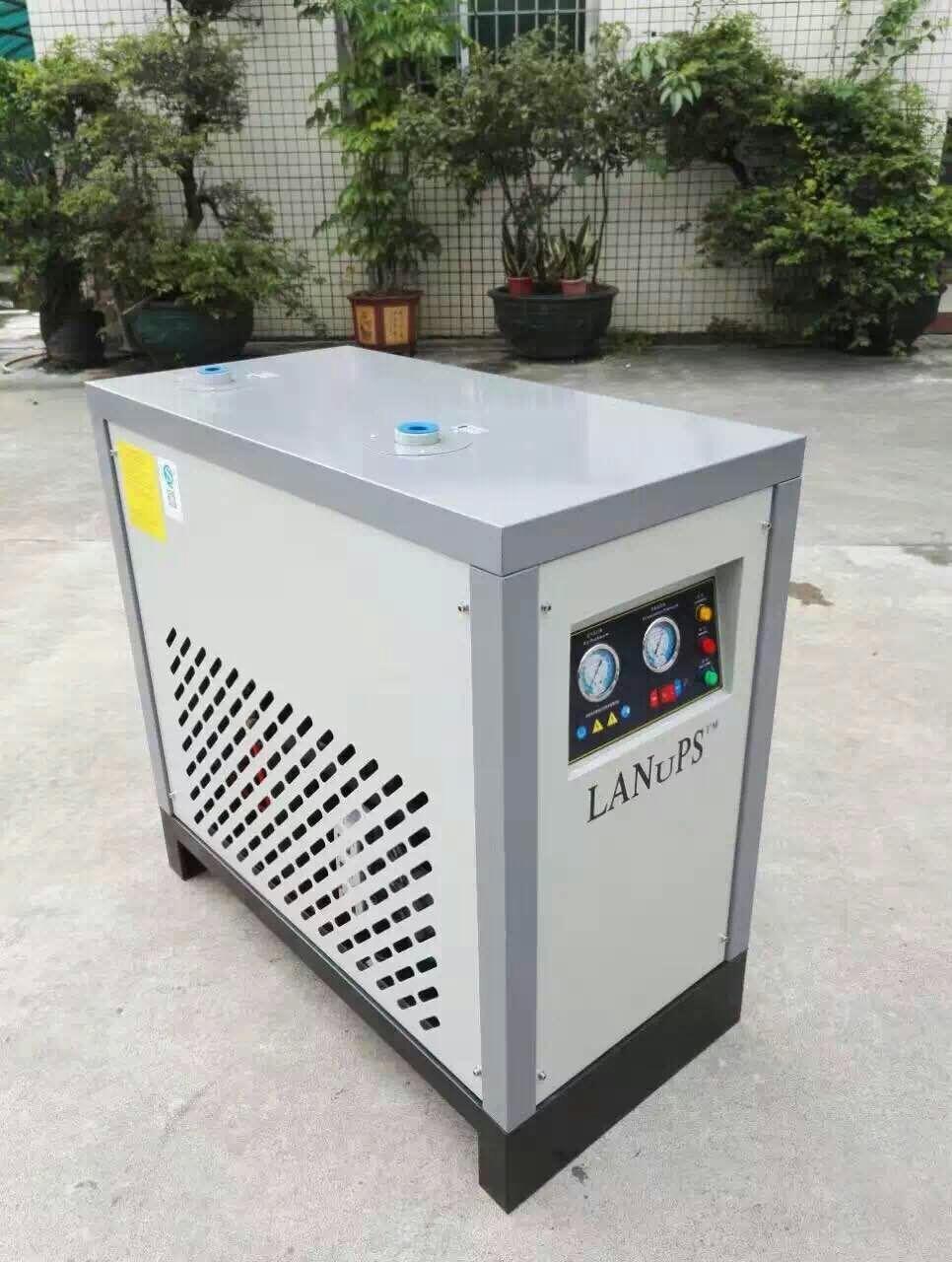 来自严文学发布的供应信息:冷干机 AH型: 配置强大 工艺精细... - 中山市凌宇机械有限公司