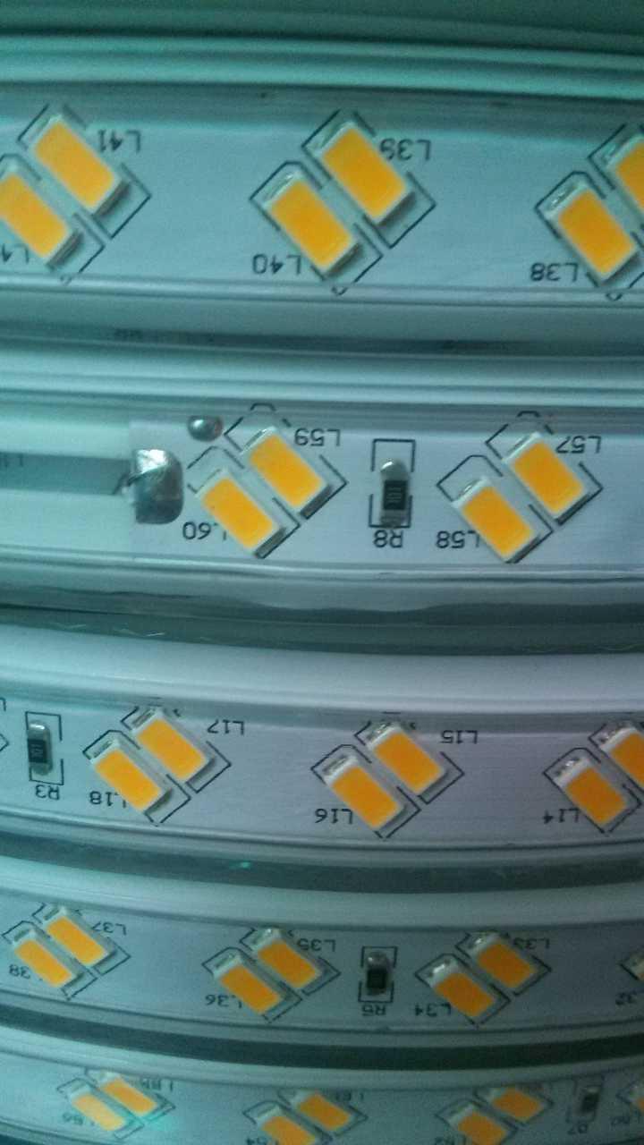 来自李**发布的供应信息:瑞丰LED科技照明考业生220v灯带。3... - 瑞丰LED灯科技照明