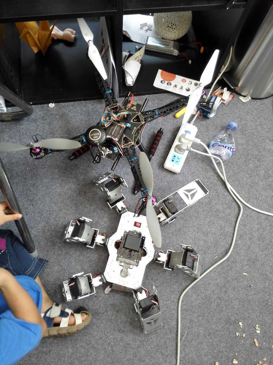 来自蒲丽华发布的商务合作信息:需求资源: 新硬件领域:无人飞行器、无... - 深圳市电子商会