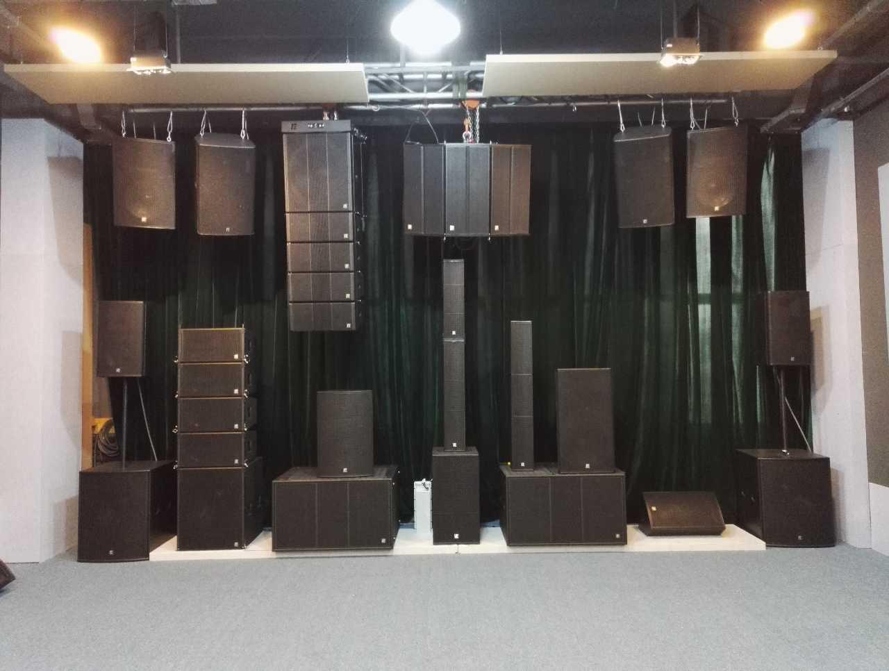 来自韩**发布的商务合作信息:专业音箱... - 广州市锐丰智能科技有限公司