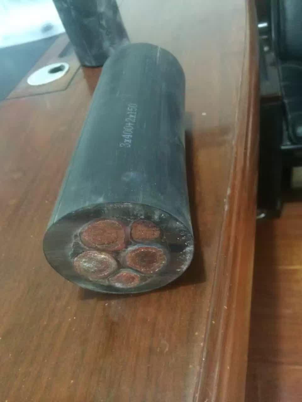 来自刘交飞发布的供应信息:铝合金电缆,高压电缆,电力电缆,橡套电缆... - 泰通线缆有限公司