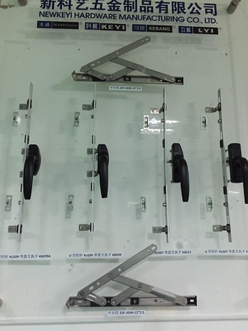 来自谭康义发布的供应信息:专业生产8-36寸不锈钢滑撑,价格优惠。... - 高要市新科艺五金制品有限公司