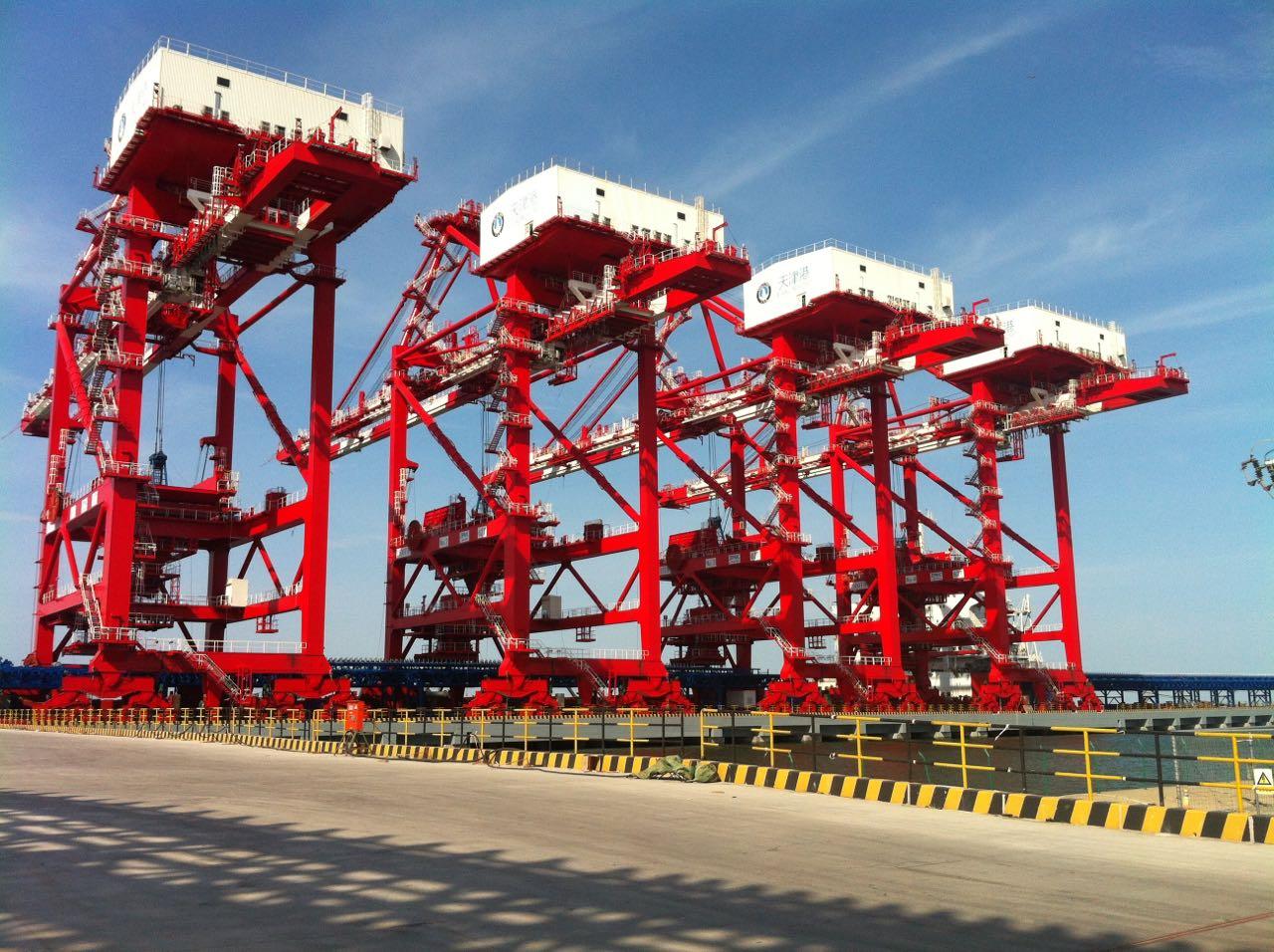 来自东**发布的商务合作信息:天津港建设公司致力于建设工程一系列技术咨... - 天津港建设公司