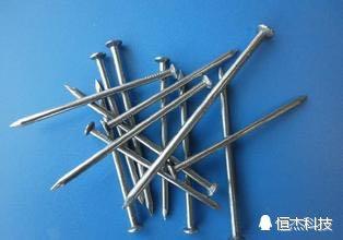 来自张平发布的采购信息:采购商品:钉子 不锈钢,价格便宜和适当... - 扬州恒杰科技工程有限公司