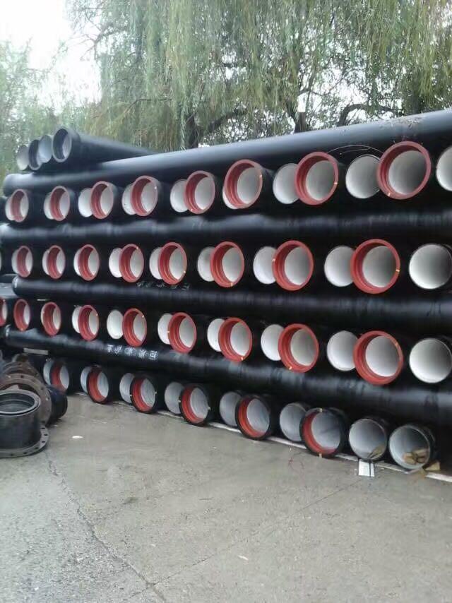 来自傅磊发布的供应信息:本公司专业销售球墨铸铁管、管件、井盖、阀... - 南京巨康管业有限公司