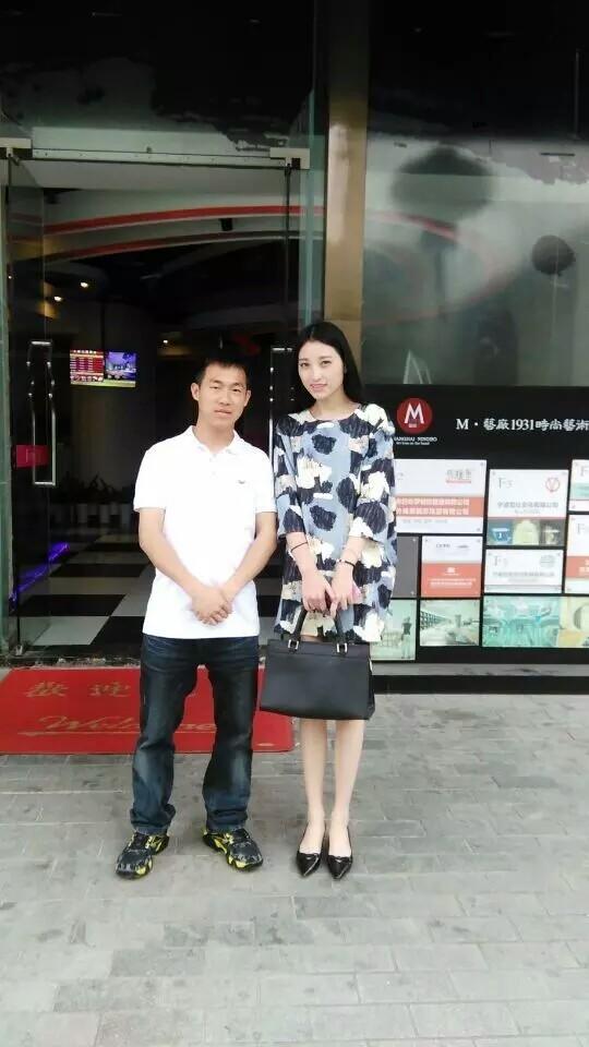 来自戴元奇发布的商务合作信息:... - 宁波时尚空间工作室