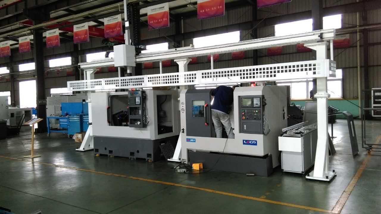 来自刘玉炜发布的供应信息:我们做自动化,做桁架,做自动上下料的料仓... - 技善自动化科技(上海)有限公司