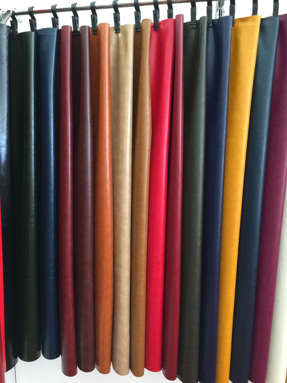 来自吴峰发布的供应信息:... - 东莞市联一超纤皮革有限公司