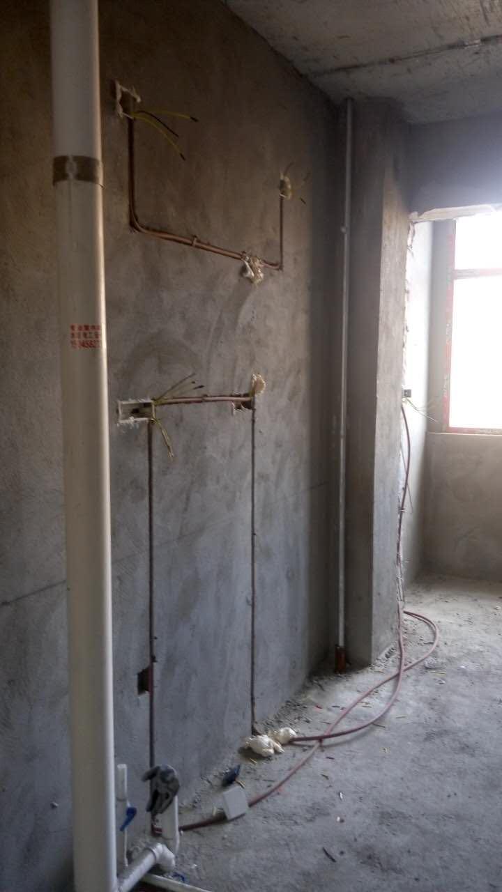 来自焦磊发布的供应信息:... - 家装工装……水电