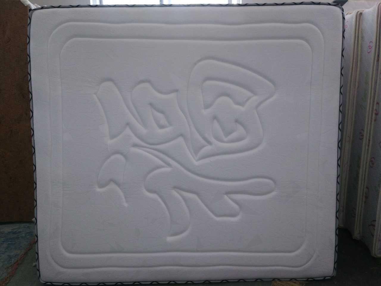 来自周 兴发布的商务合作信息:我公司从事床垫生产20多年,年生产能力达... - 大方优质床垫