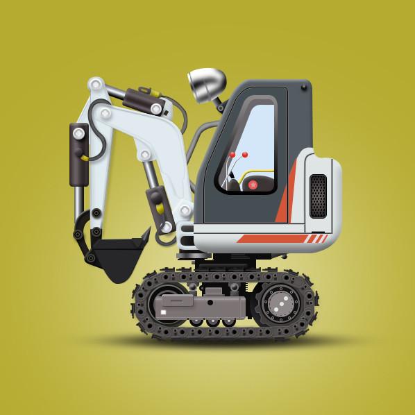 来自傅*发布的供应信息:提供挖机全车配件... - 昆明市官渡区纵横机械经营部