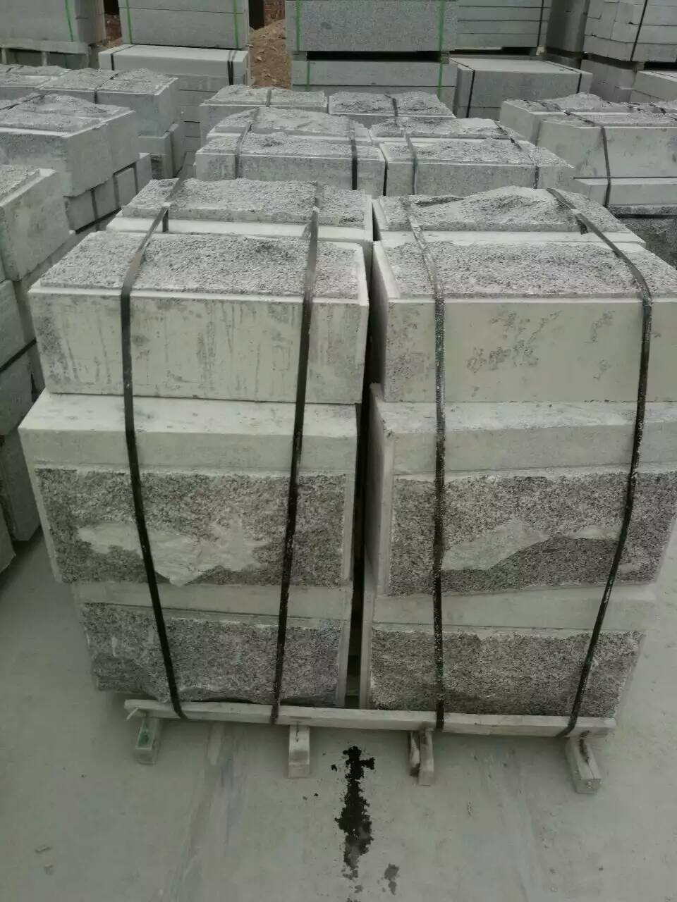 来自张站村发布的商务合作信息:本公司主要经营各种国产石材及进口石材,工... - 河南亿天石业有限公司