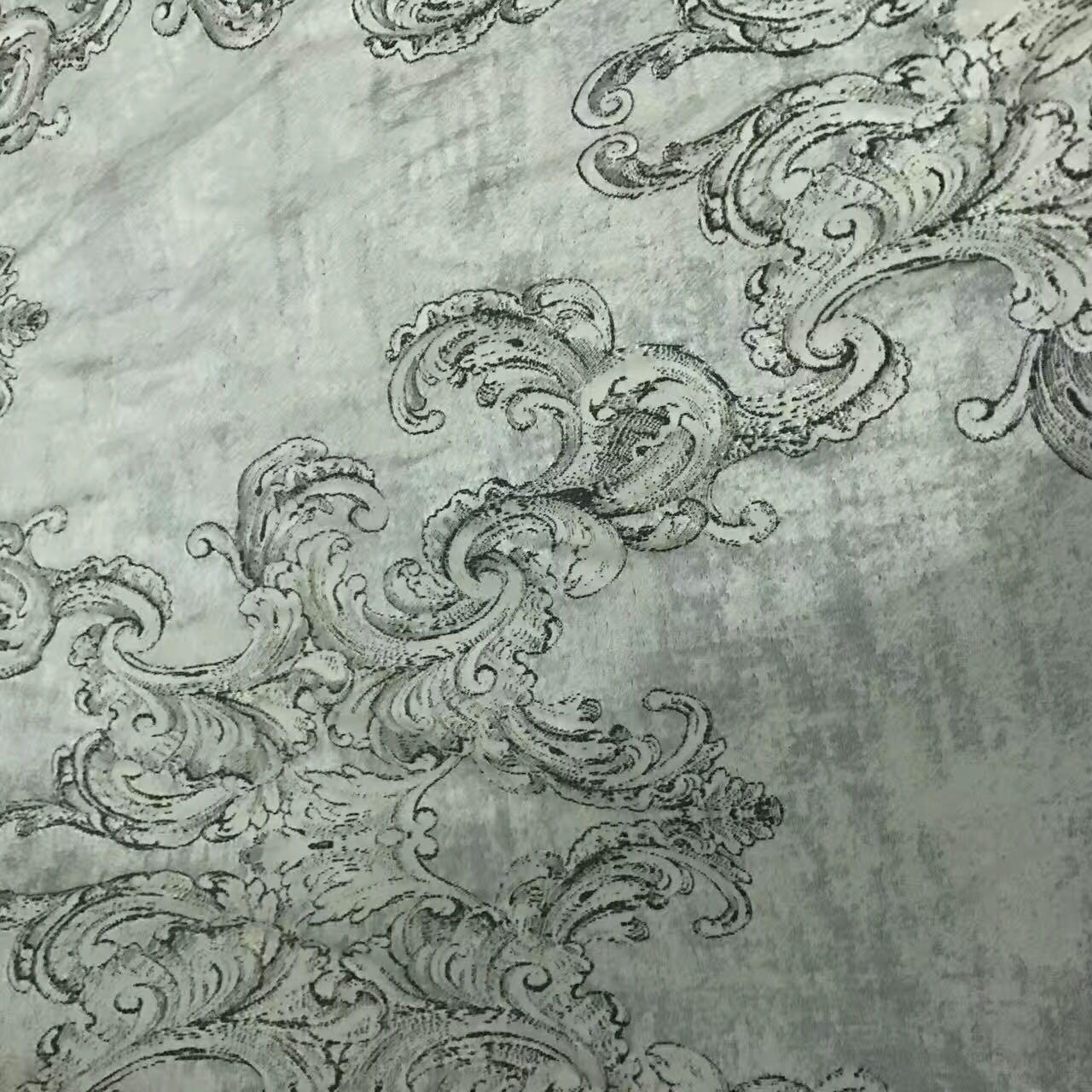 来自丁嘉明发布的供应信息:本公司专业经营各式花型,风格的高档墙布,... - 诸暨市凯森纺织有限公司