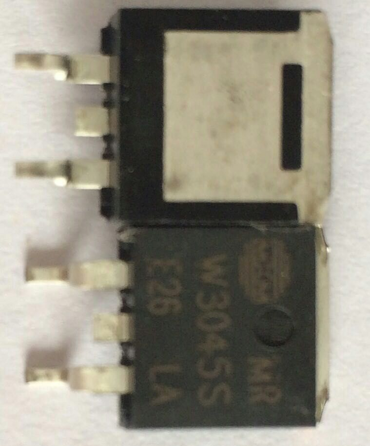 来自刘明峰发布的供应信息:专业功率器件生产商,主推MOSFET和肖... - 泰州明昕微电子有限公司